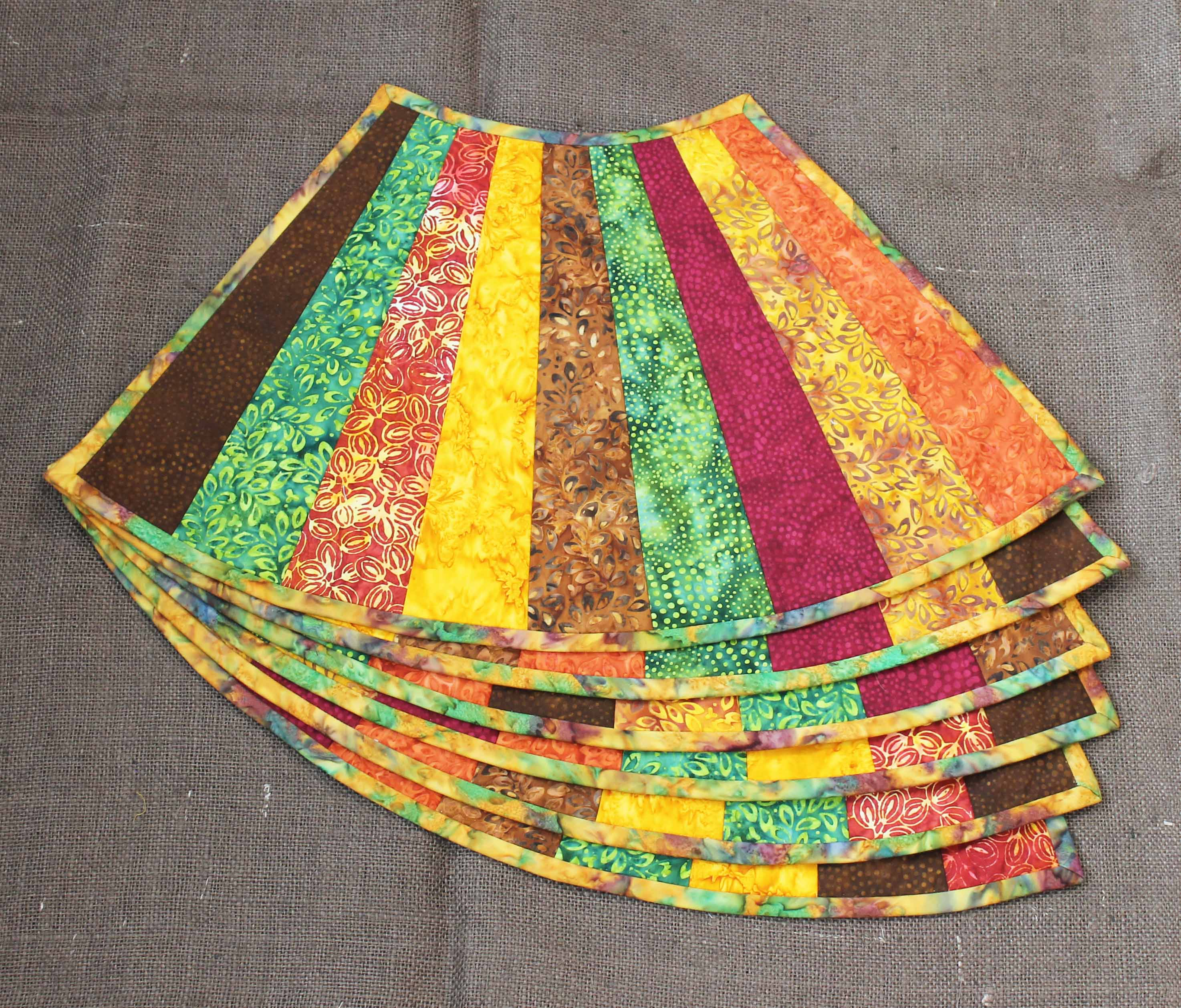 thanksgiving quilted table runner patterns